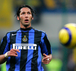 Marco Materazzi<br><font size=1>Italie</font>