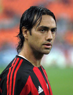 Alessandro Nesta<br><font size=1>Italie</font>